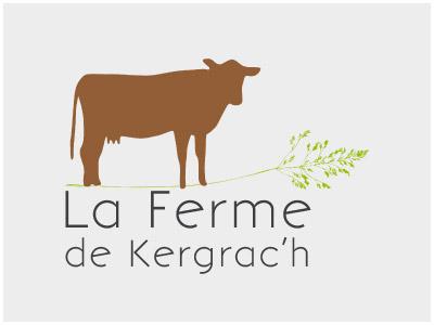 la ferme Kergrac'h