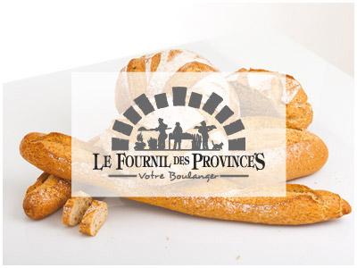 Fournil des provinces