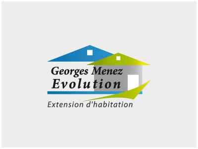 Georges Ménez Évolution
