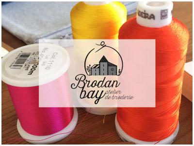 Brodan Bay