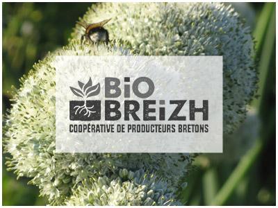 Biobreizh – Nouvelle identité