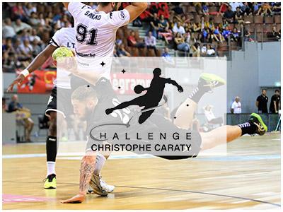 Challenge Christophe Caraty