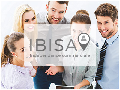Ibisa Indépendance Commerciale